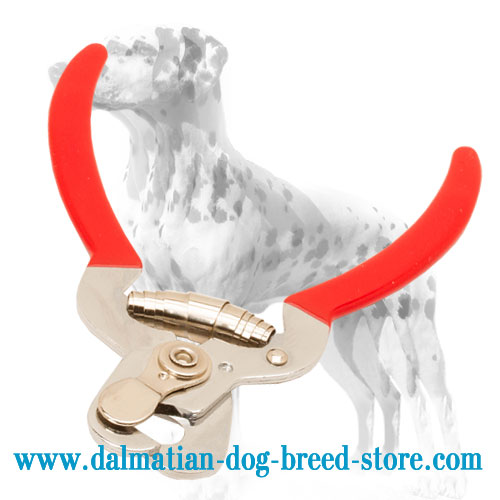 Dog grooming claw trimmer, easy to use