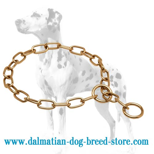 Dog fur saver for Dalmatians
