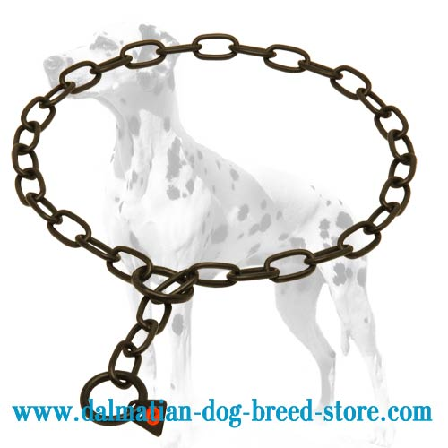Dog fur saver for Dalmatians