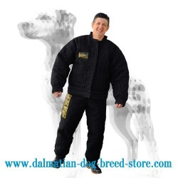 Dalmatian Protection Training Bite Suit