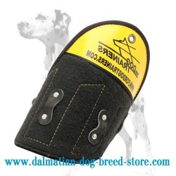 'Super Shield' Dalmatian Training Shoulder Protector