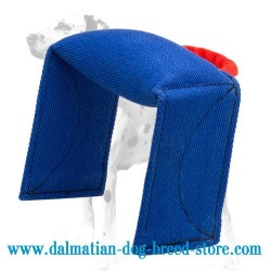 'Pro-Guide' Dalmatian Training Bite Pad with Flexible Sides