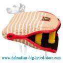 Dalmatian Dog Bite Builder for Successful Training